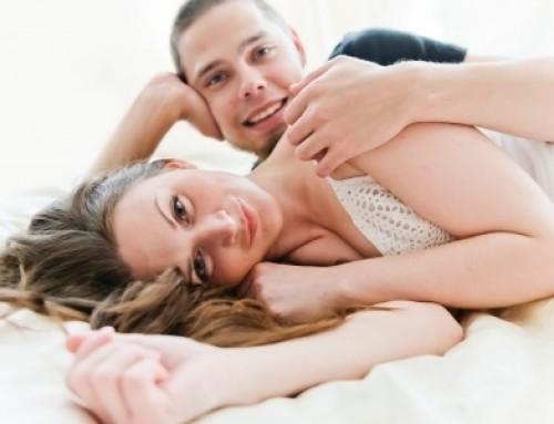 Mycose vaginale après mon tout premier rapport sexuel