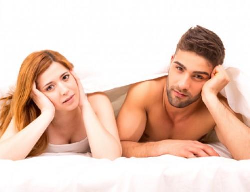Sécheresse vaginale, quelles conséquences pour l'homme ?